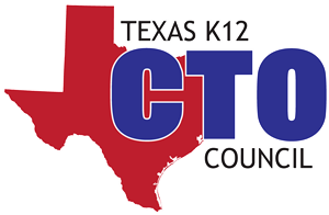 Texas K-12 CTO Council logo